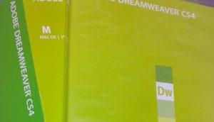 DreamweaverCS4