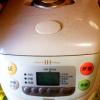 日立IHジャー炊飯器「RZ-KV100K-R」はコスパ最高かも