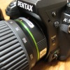 半値近くまで値下がりしたのでPENTAX K-5買いました