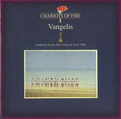 Vangelis chariots of fire