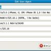 FirefoxでiPhoneページをチェック