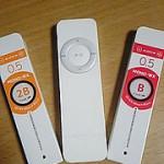 iPod風 替え芯