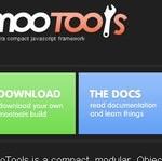 mootools 1.0リリース