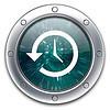 TimeMachineのバックアップ間隔を変更
