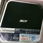 Aspire Revo ASR3610-A44が届いた
