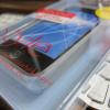 BUFFALO iPhone 4用 TPUフレームクリアがようやく届いた