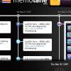 オンラインライフログ「memolane」を試す