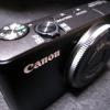 Canon PowerShot S90 届いた