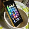 iPhoneのサウンドを茶碗でグレードアップ