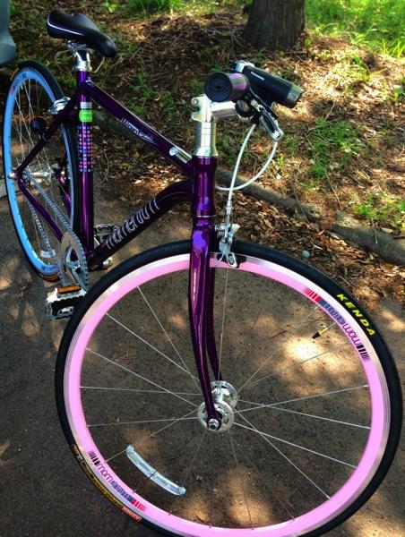 GW初日はイオンバイクつくばで自転車購入