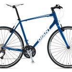 GIANT ESCAPE RX3ブルーを予約しました