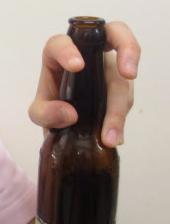 Beer parrot