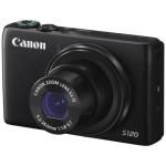 Canon PowerShot S120発表