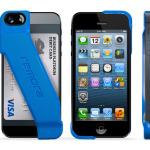 iPhone5ケースをイエローバンパーからremoraへ変更