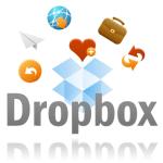 Dropboxが日本語表示対応