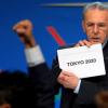 おめでとう!東京五輪2020東京開催決定!