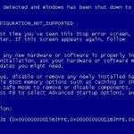 Windows Small Business Server 2011をインストールしてみた