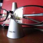 ブルーライトをカットするPC用眼鏡 J!NS PCを買いました