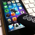 スマートフォン対応グローブ(手袋)購入