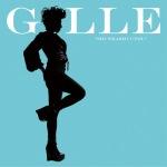 日本の曲をマジ格好良く歌い上げるGILLEがiTunes Storeでデビュー