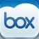 iOSデバイス利用で50GB容量をもらえるBox.net