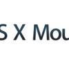 朝一の仕事は、OS X アップデート