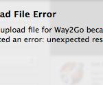 EWWW Image Optimizer 1.8にアップデートしたらMarsEditでアップロードに失敗