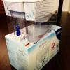 ブリタの浄水器を購入してみた