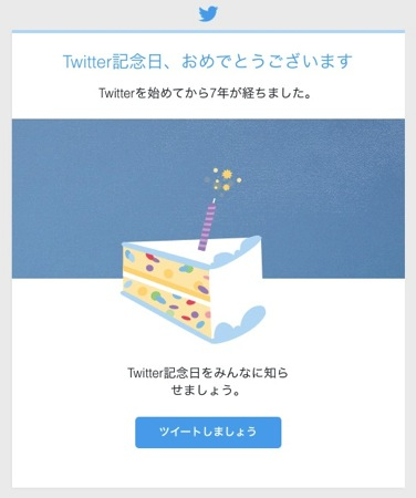 Twitter7years
