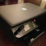お値段以上なカラー複合機「HP ENVY 4500」