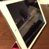 iPadAir2にお得なスマートカバーとクリアケースを付けてみた