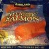 美味しさそのままで手軽になったアトランティック冷凍サーモン