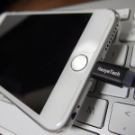 iOS8.1.3対応の格安Lightning ケーブルを買ってみた