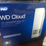 家族のスマホ(iPhone)写真・動画をバックアップするためにWD Cloud導入