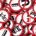 マンションで自転車盗難被害