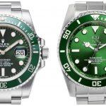 ROLEX風な腕時計のHAKUICHI101を夫婦で買ってみた