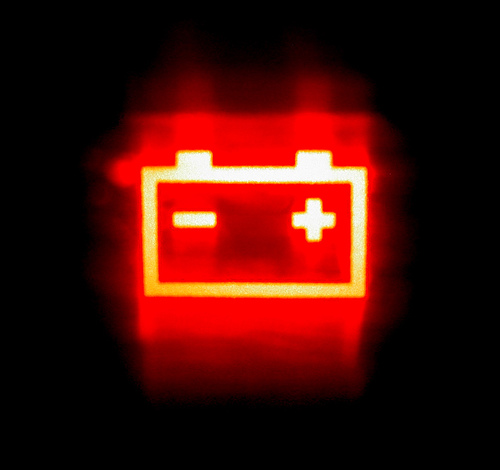 carbattery photo