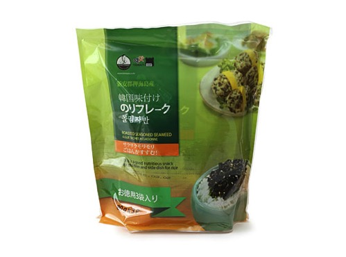 Costco nori