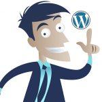 WordPressが少し重いので少し修正