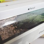 iPad mini RetinaからPro 10.5インチへ買い換え