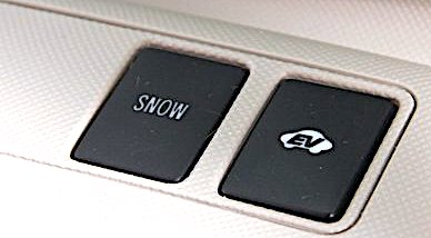 Estima snow