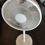無印良品の高級扇風機を購入