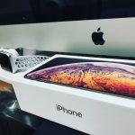 iPhoneXS Max買いました