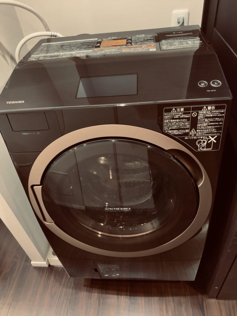 ドラム 式 洗濯 機 比較