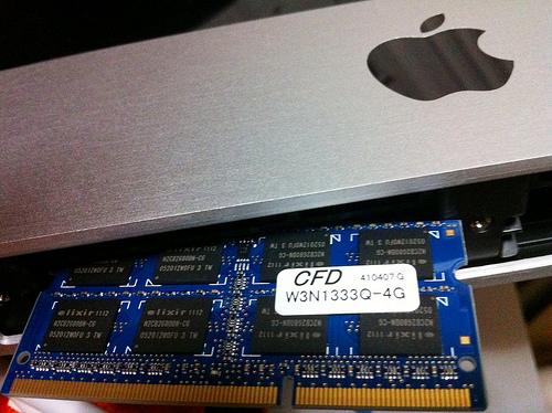 iMac-memory