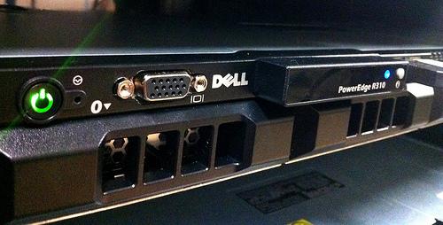Dell PowerEdge R310