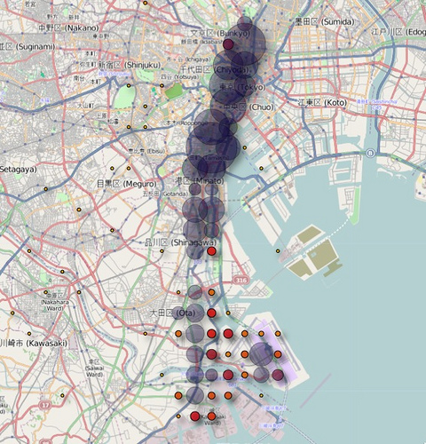 iPhone Tracker